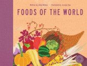 Foods of the World av Libby Walden (Innbundet)
