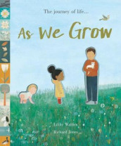 As We Grow av Libby Walden (Innbundet)