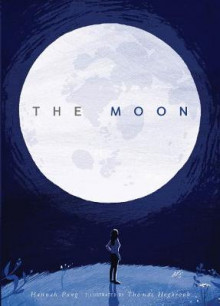 The Moon av Hannah Pang (Innbundet)