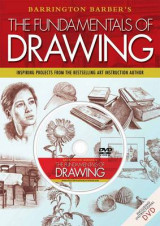 Omslag - The Fundamentals of Drawing