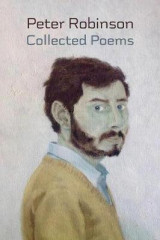 Omslag - Collected Poems 1976-2016