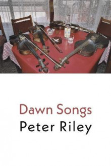 Dawn Songs av Peter Riley (Heftet)
