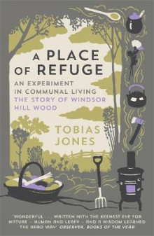 A Place of Refuge av Tobias Jones (Heftet)