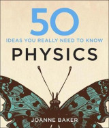 Omslag - 50 physics ideas you really need to know