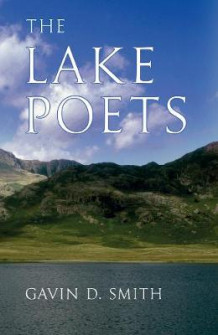 The Lake Poets av Gavin D. Smith (Heftet)