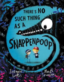 There's No Such Thing as a Snappenpoop av Jeanne Willis (Heftet)