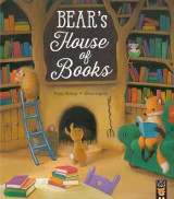 Omslag - Bear's House of Books
