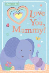 Omslag - Love You, Mummy!