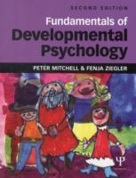 Fundamentals of Developmental Psychology av Peter Mitchell og Fenja Ziegler (Heftet)