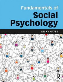 Fundamentals of Social Psychology av Nicky Hayes (Heftet)