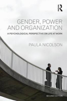 Gender, Power and Organization av Paula Nicolson (Heftet)