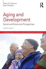 Omslag - Aging and Development