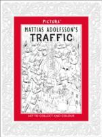 Pictura: Traffic av Mattias Adolfsson (Heftet)