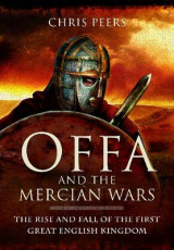 Omslag - Offa and the Mercian Wars