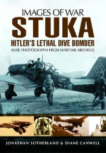 Stuka: Hitler's Lethal Dive Bomber av Alistair Smith (Heftet)