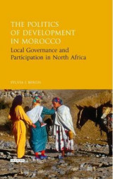 Omslag - The Politics of Development in Morocco