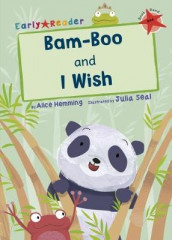 Bam-boo and I Wish (Early Reader) av Alice Hemming (Heftet)
