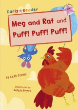 Omslag - Meg and Rat & Puff! Puff! Puff! (Early Reader)