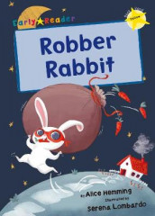 Robber Rabbit av Alice Hemming (Heftet)