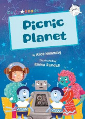 Picnic Planet av Alice Hemming (Heftet)