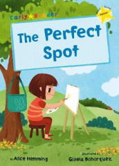 The Perfect Spot av Alice Hemming (Heftet)