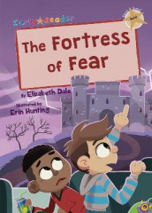 The Fortress of Fear av Elizabeth Dale (Heftet)