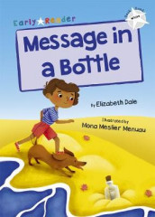 Message in a Bottle av Elizabeth Dale (Heftet)