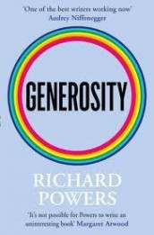 Generosity av Richard Powers (Heftet)