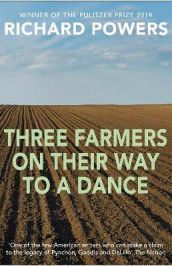 Three Farmers on Their Way to a Dance av Richard Powers (Heftet)