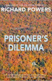 Prisoner's Dilemma av Richard Powers (Heftet)
