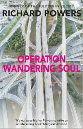 Operation Wandering Soul av Richard Powers (Heftet)