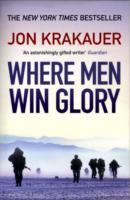 Where men win glory av Jon Krakauer (Heftet)