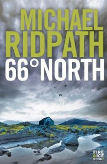 66° north av Michael Ridpath (Heftet)