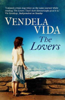 The Lovers av Vendela Vida (Heftet)