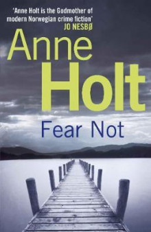 Fear not av Anne Holt (Heftet)