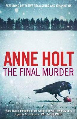 Bilde av The Final Murder