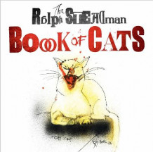 The Ralph Steadman Book of Cats av Ralph Steadman (Innbundet)