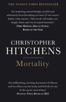 Mortality av Christopher Hitchens (Heftet)