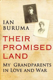 Their Promised Land av Ian Buruma (Innbundet)