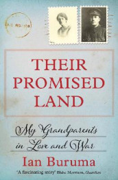 Their Promised Land av Ian Buruma (Heftet)