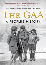 Omslag - The GAA: A People's History