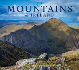 Omslag - The Mountains of Ireland 2016