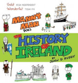 Omslag - Manny Man Does the History of Ireland 2016