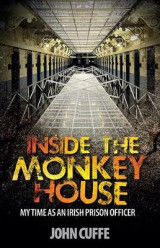Omslag - Inside the Monkey House