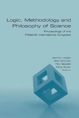Omslag - Logic, Methodology and Philosophy of Science