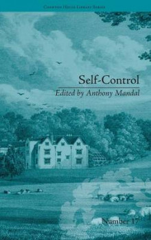 Self Control av Anthony Mandal (Innbundet)