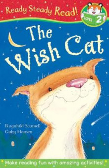 The Wish Cat av Ragnhild Scamell (Heftet)