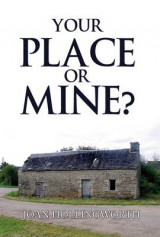 Omslag - Your Place or Mine?