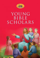 Omslag - Young Bible Scholars