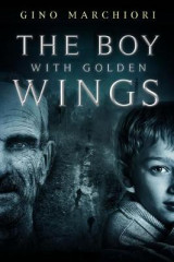 Omslag - The Boy with Golden Wings